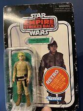 New listing 2020 Star Wars Retro Collection Bespin Luke Skywalker Missing Light Saber