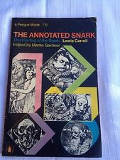 Penguin 2753 The Annotated Snark 1st Thus