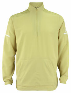 Adidas Men's Team Issue 1/4 Zip Pullover Jacket, Color Options