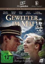 GEWITTER IM MAI-DIE GANGHOFE - GANGHOFER,LUDWIG  2 DVD NEU