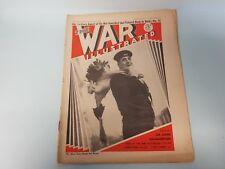 The War Illustrated No. 16 Vol 1 1939 Gort French Patrols Finland Scandinavia