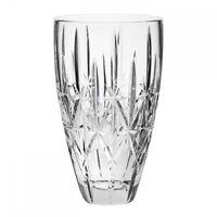 "Waterford Marquis Sparkle 9"" Vase"
