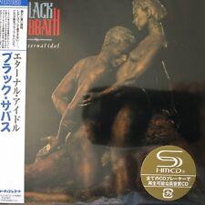 The Eternal Idol by Black Sabbath (SHM-CD.jp mini LP),-2011, Universal UICY-7511