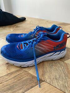Hoka One One Mens Clifton 6 Running Shoes - UK Size 9.5