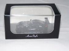Fronti Art HO-20 Mercedes AMG GT3 - schwarz / black 1:87 NEU + OVP
