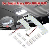 12V LED Reading Lamp Interior Dome Map Light For Suzuki Jimny JB64 JB74W  !!