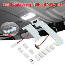 12V LED Reading Lamp Interior Dome Map Light For Suzuki Jimny JB64 JB74W 2019
