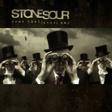Stone Sour - Come What(Ever)May