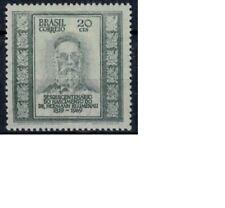 Brazilie mi 1242  (1969) plakker - mh - x