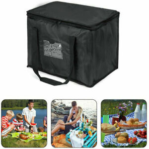 Large Delivery Insulated Bags Foods Pizza Takeaway Thermal Warm / Cold Bag Ruck