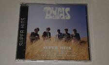 THE BYRDS SUPERHITS CD MR TAMBOURINE MAN TURN! TURN! TURN! EIGHT MILES HIGH.....