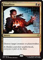 DREADBORE Archenemy: Nicol Bolas MTG Gold Sorcery Rare