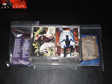 THE PHANTOM NEAR MINT SINGLES 350 PLUS INK WORKS 1996 SEVERAL CLOSE TO COMPLETE