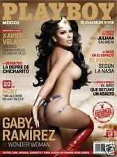 70 Mexican Playboy Magazines + FREE BONUS DVD All In PDF Format On DVD Mexico
