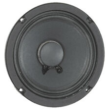 "Eminence ALPHA 6C 6"" Woofer Midbass Midrange Replacement Speaker 4Ohm 200W 93dB"