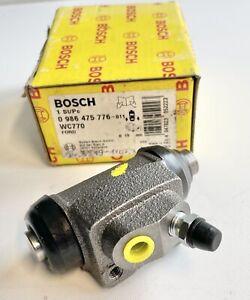 Bosch 0986475776 Radbremszylinder Ford wheel cylinder cilindretto dei freni