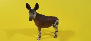 Schleich Okapi Animal Figure 14830