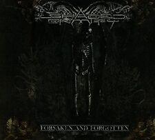 Shaded Enmity - Forsaken & Forgotten [New CD] UK - Import