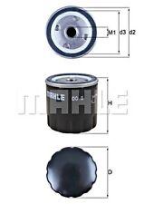 MAHLE Oil Filter For DUCATI TALBOT CITROEN CAGIVA MOTO GUZZI MC BIMOTA Gt EFL47