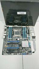 ASUS P9X79 WS/IMPI, Socket 2011, Intel X79 Motherboard #1300