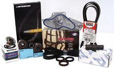 GMB Water Pump Timing Belt Overhaul Kit 981-72002 Honda Accord 3.0L V6 '03-'07