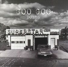 SUPERSTAR CAR WASH BY GOO GOO DOLLS (CD, 1993, Metal Blade)