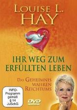 Louise L. Hay - Ihr Weg zum erfüllten Leben DVD (2008)