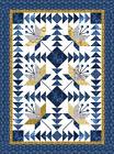 TOCHI+-+Moda+Quilt+KIT+-+Quilt+Pattern+%2B+Moda+Fabric