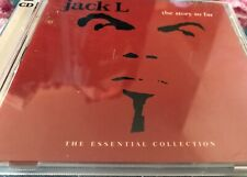 Jack Lukeman ~ The Story So Far