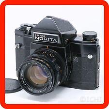 [Rare!!! MINT opt] Norita 66 Graflex mit Noritar 80mm f2 [JAPAN]