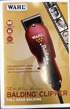 WAHL PROFESSIONAL 5-STAR BALDING CLIPPER #8110 Free USPS Priority Mail Shipping~