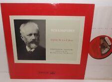 ALP 1511  Tchaikovsky Symphony No.4 Philharmonia Orch Constantin Silvestri R/G