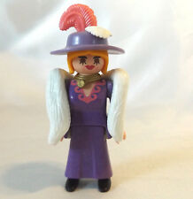 Playmobil Western Rare Molly Brown, Ostrich Feathers, Golden Nugget Saloon 3787