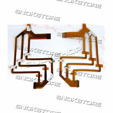 NEW FLEX CABLE CAVO FLAT FOR VIDEO CAMERA SONY DCR-SR58E SR68E SR78E SR88E