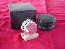 Hardy Baby Bougle Fly Reel 2 13/16 MADE IN ENGLAND GREAT NEW