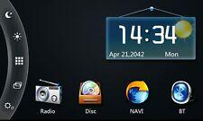 2003-2009 Mazda 3 navigation Car DVD GPS player Radio Stereo Head units TV Ipod