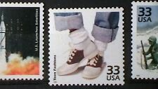 1999 MNH OG  50's TEEN FASHIONS  ISSUE 33c U.S STAMP    943A4
