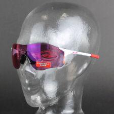Gafas de sol de hombre rojos Oakley de plástico