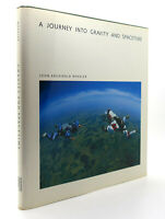John Archibald Wheeler A JOURNEY INTO GRAVITY AND SPACETIME  1st Edition 1st Pri