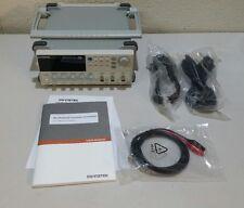 GW INSTEK SFG-2110  FUNCTION GENERATOR 10MHZ (V)
