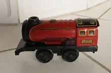 kleine Uhrwerks Lokomotive Spur S Marke nicht erkennbar (N6709)