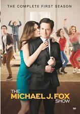 The Michael J. Fox Show: Season 1 (3 Discs 2013) - Betsy Brandt, Wendell Pierce