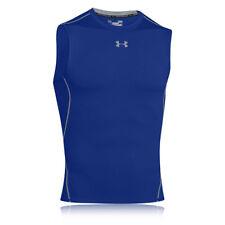Ropa deportiva de hombre azul Under armour