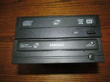 New listing Lot Of 2 - Dvd/Rw Sata Dvd Cd Rewritable Lightscribe Drive Desktop Internal