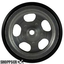 "WRP Halibrand 3/4"" Drag Front Wheels"