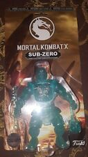 Funko - Mortal Kombat X Sub Zero Action Figure Limited Chase