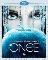 Once Upon a Time: Season 4 BD [Blu-ray]