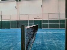 Red Padel Malla Doble 10 Mallas