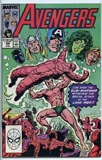 Avengers 1963 series # 306 near mint comic book