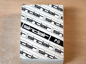 Sinclair ZX Spectrum - P15 Compilation by Sinclair